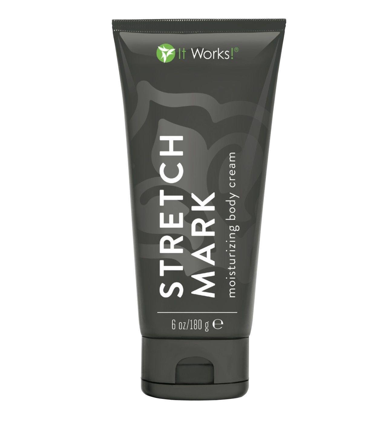 Scar and Stretch Mark Reducers It Works Stretch Mark Cream ue BUY