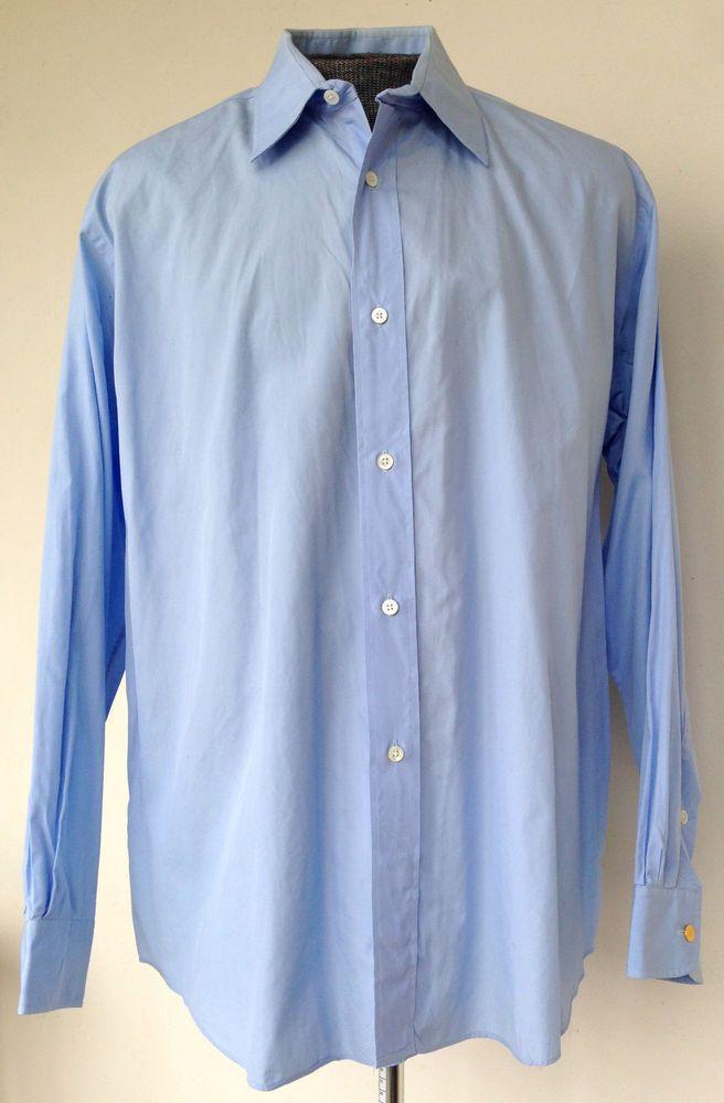Long sleeve cotton dress shirts