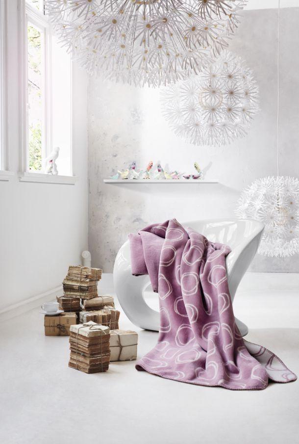 FantasticSpring Decke CL erika/ecru 150x200 cm   Möbel online kaufen, Günstige möbel online ...