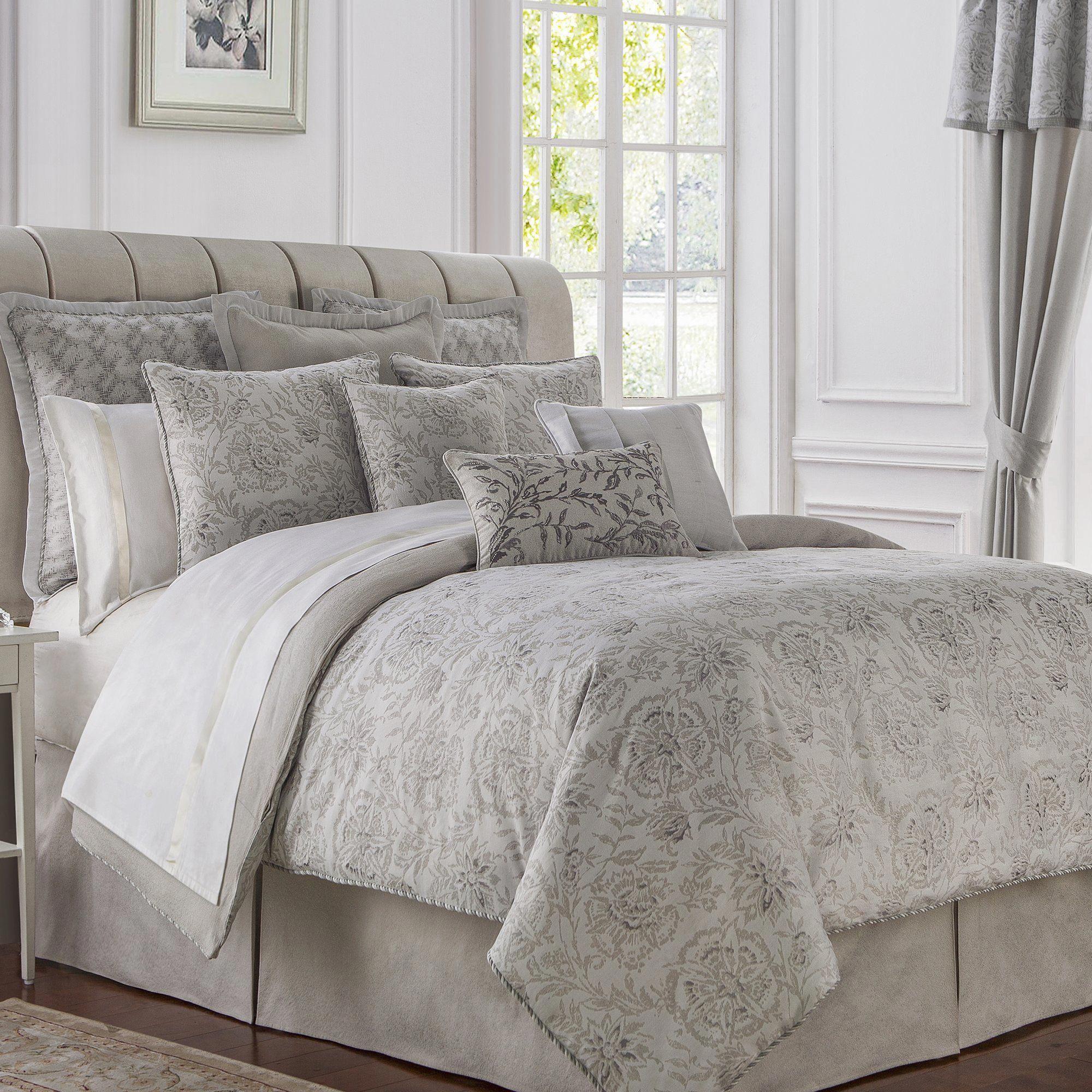 Elegant Bedspreads Luxury Bedding Favouritebedlinenideas Favouritebedroom Comforter Sets Bed Linens Luxury King Comforter Sets