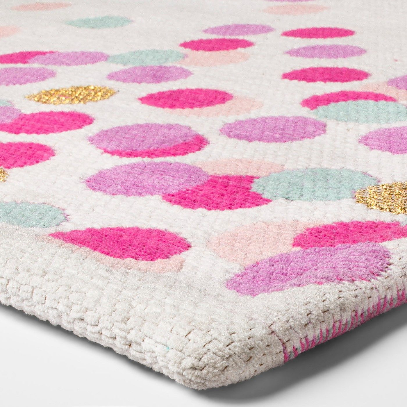 4 X5 6 Confetti Rug Pink Pillowfort Rugs Pink Rug Pillow Fort