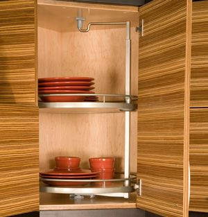 upper corner cabinet lazy susan | Roselawnlutheran
