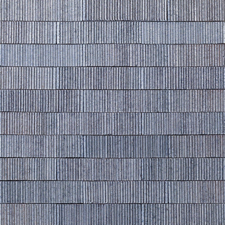 Easton Summit Light Denim 2x9 Handmade Subway Tile