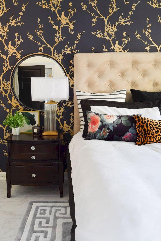 Bedroom Master decor