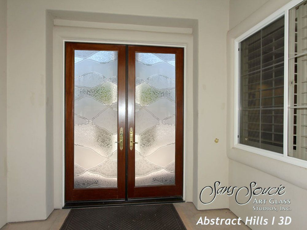 Front Door Glass Glass Front Doors Glass Front Doors Abh Residential Front Doors Contemporary Front Doors Painted Front Doors