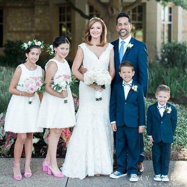 Kellie Rasberry Wedding | joodsfilmfestival nl