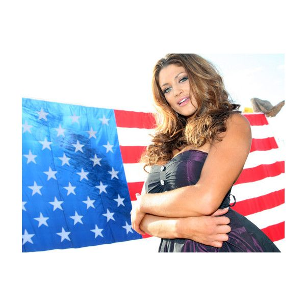 WWE Divas WWE ❤ liked on Polyvore featuring pictures