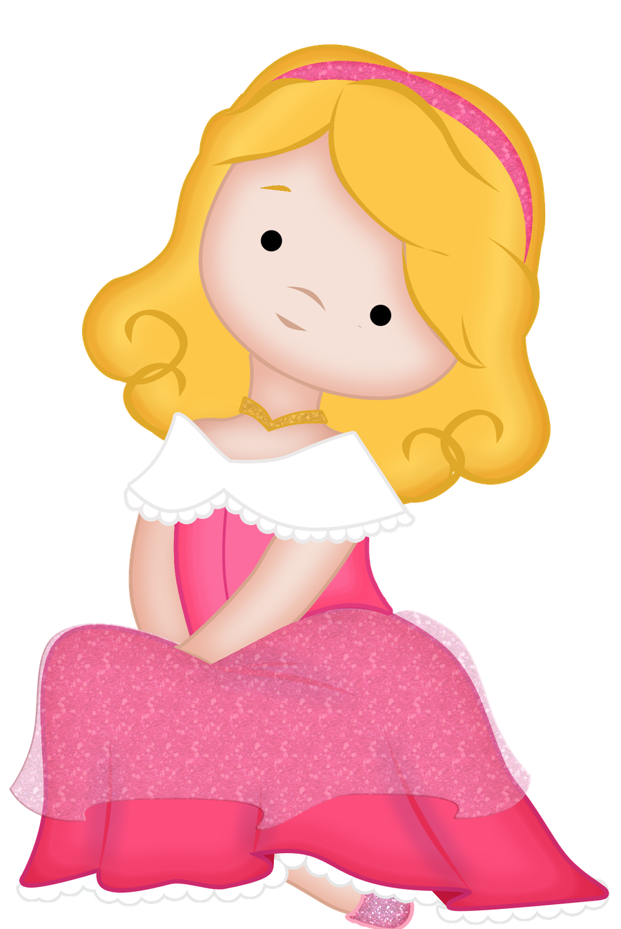 clipart princesas disney - photo #13
