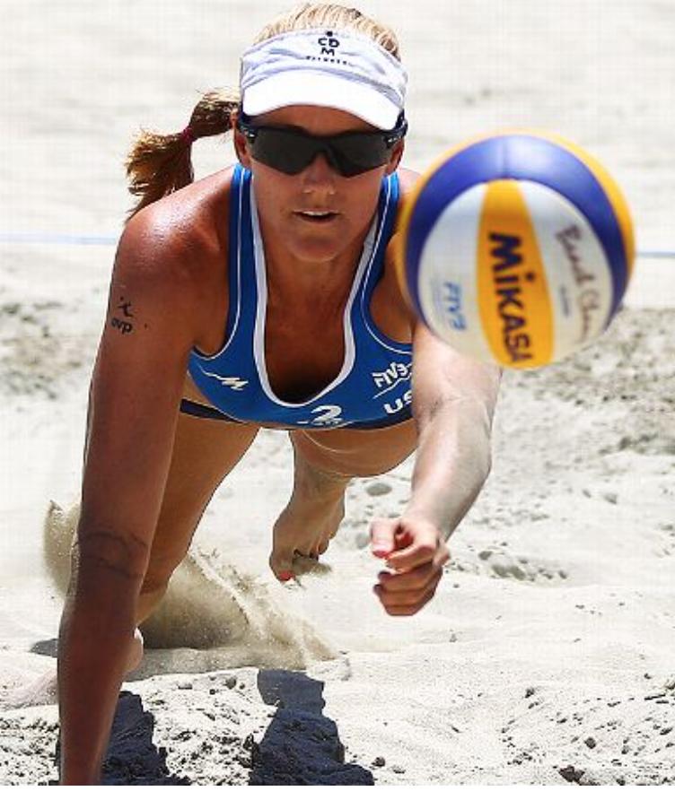 Espnw Playlist Volleyball Player Jen Kessy Workout Playlist Volleyball Players Workout Mix