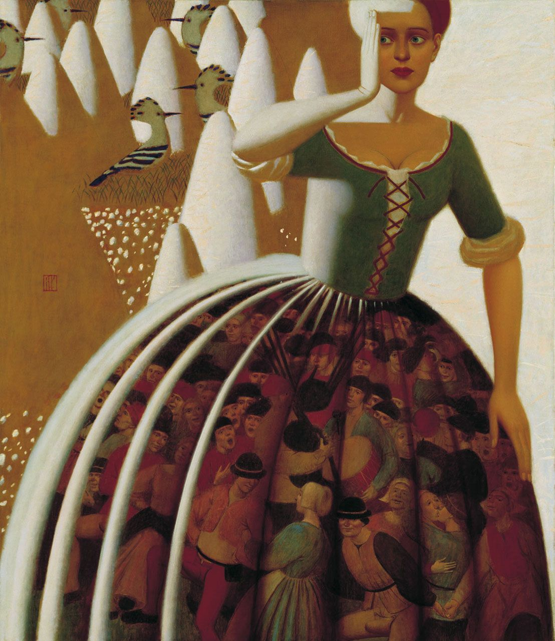 Andrey Remnev | Arte, Arte moderno contemporaneo