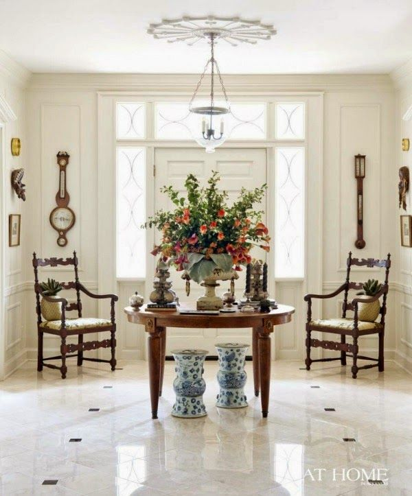 delicate accessories foyer decorating ideas mirror with on small entryway console table decor ideas make a statement with your home s entryway id=83120