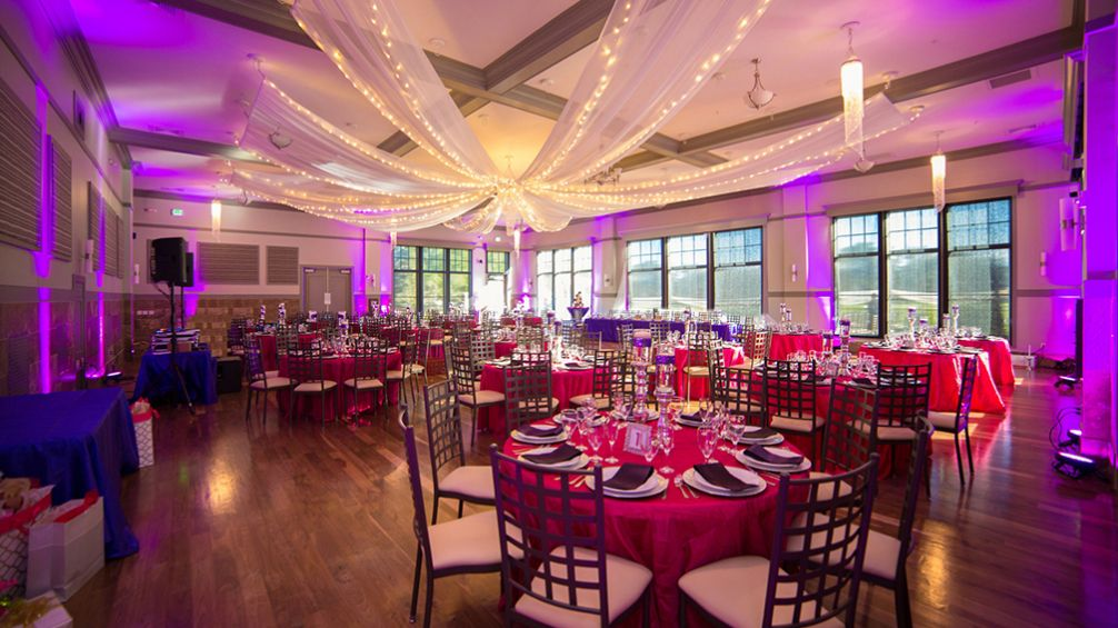 Noah's Event Center Little Rock Wedding Venues Cheap