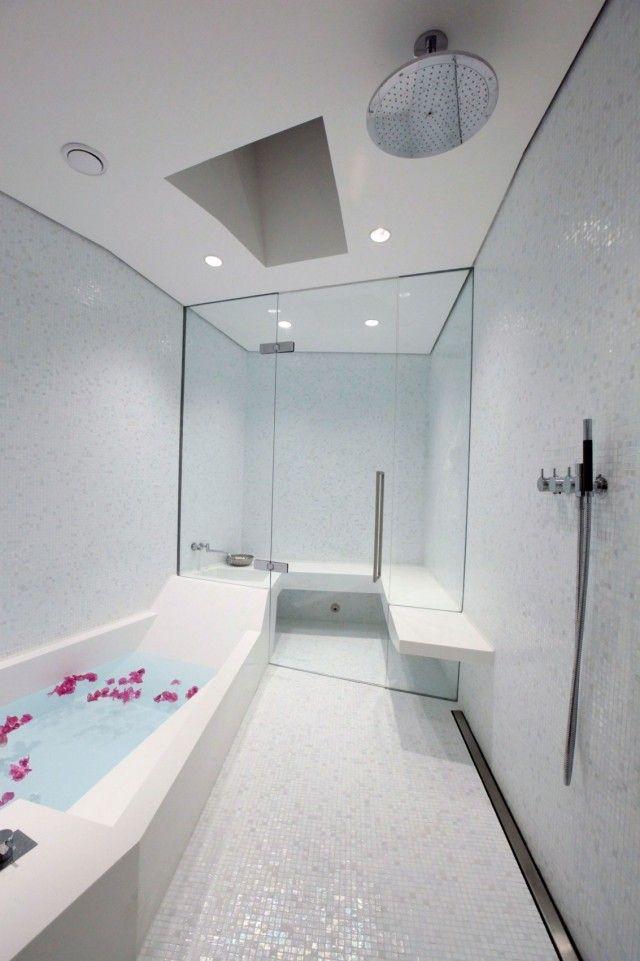 architektur und design badewanne gro neu sauber. Black Bedroom Furniture Sets. Home Design Ideas