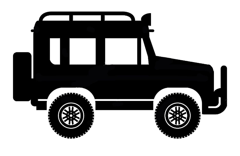 plantilla-jeep.jpg (1500×977) | fdfd | Pinterest | Juguetes de ...