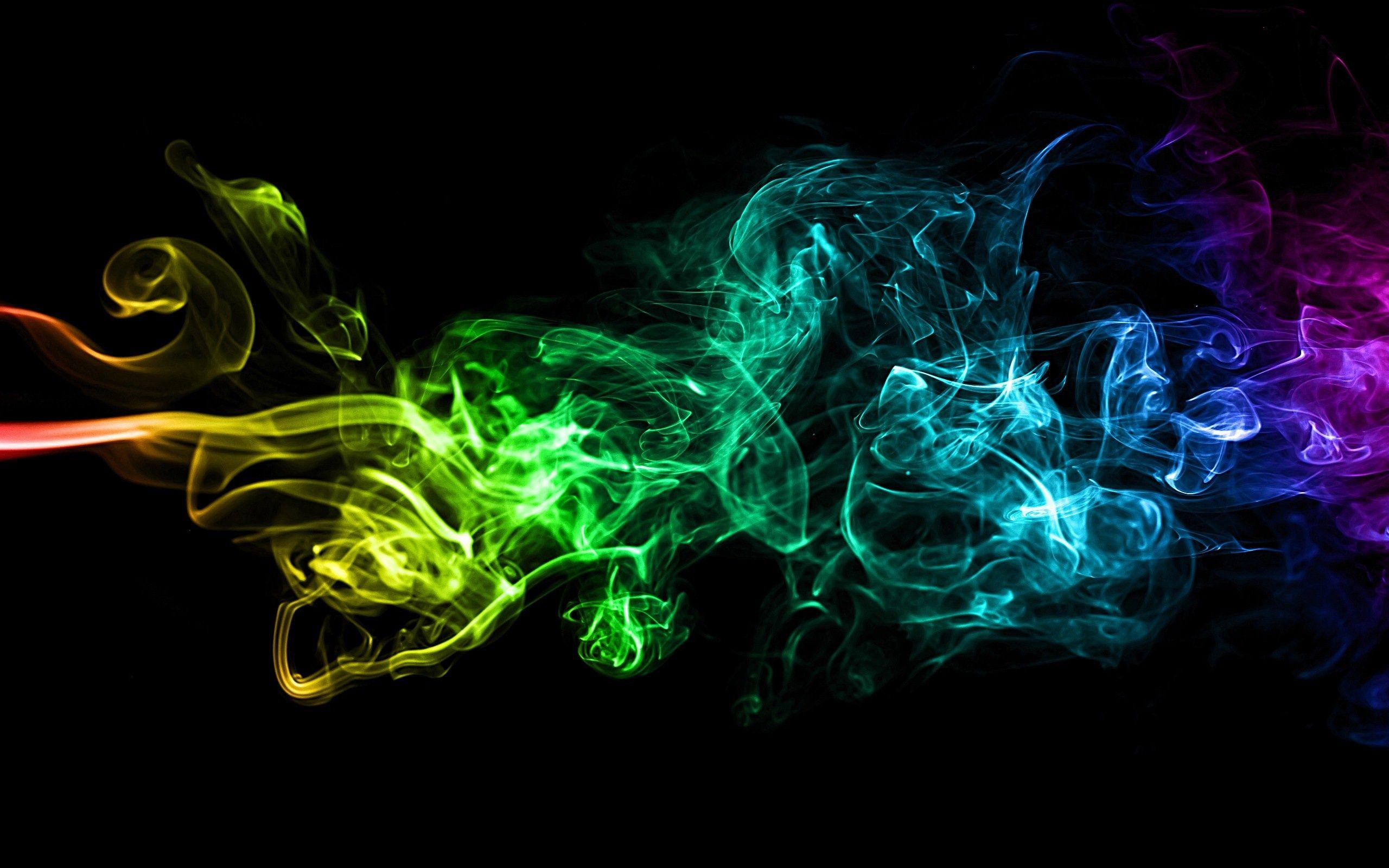 Nice Abstract Colorful Smoke Art Background Image Smoke Wallpaper Colored Smoke Smoke Art