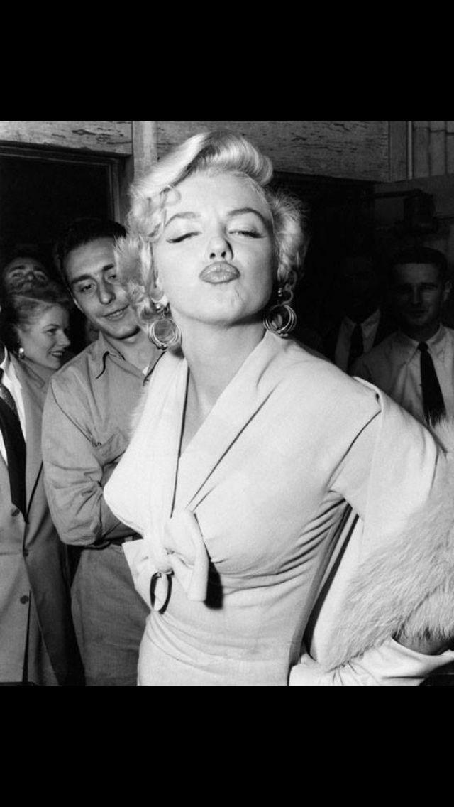 Miss Monroe.. Classic