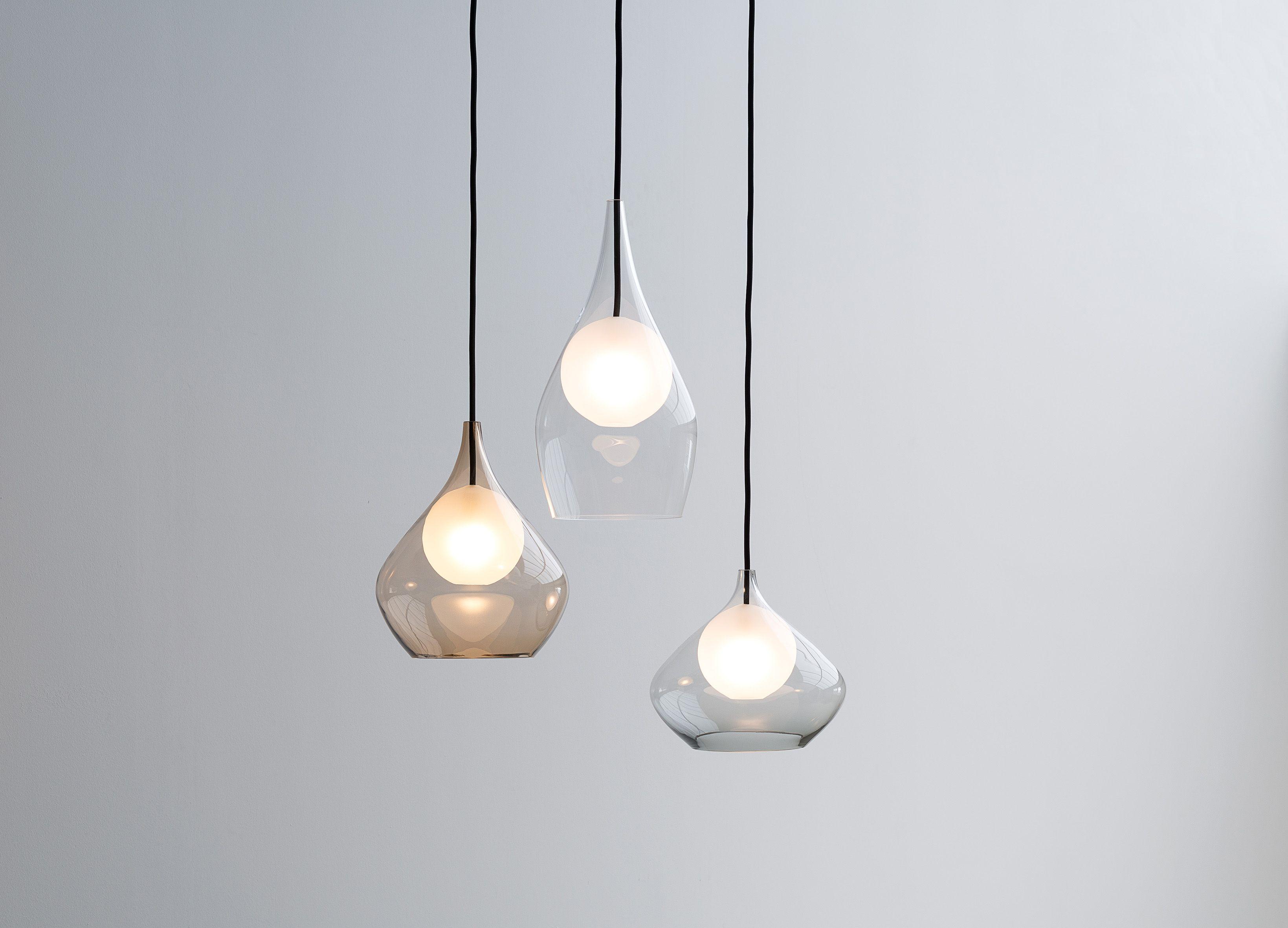 next shade | isabel hamm LICHT | Lampen | Pinterest | Leuchten ...