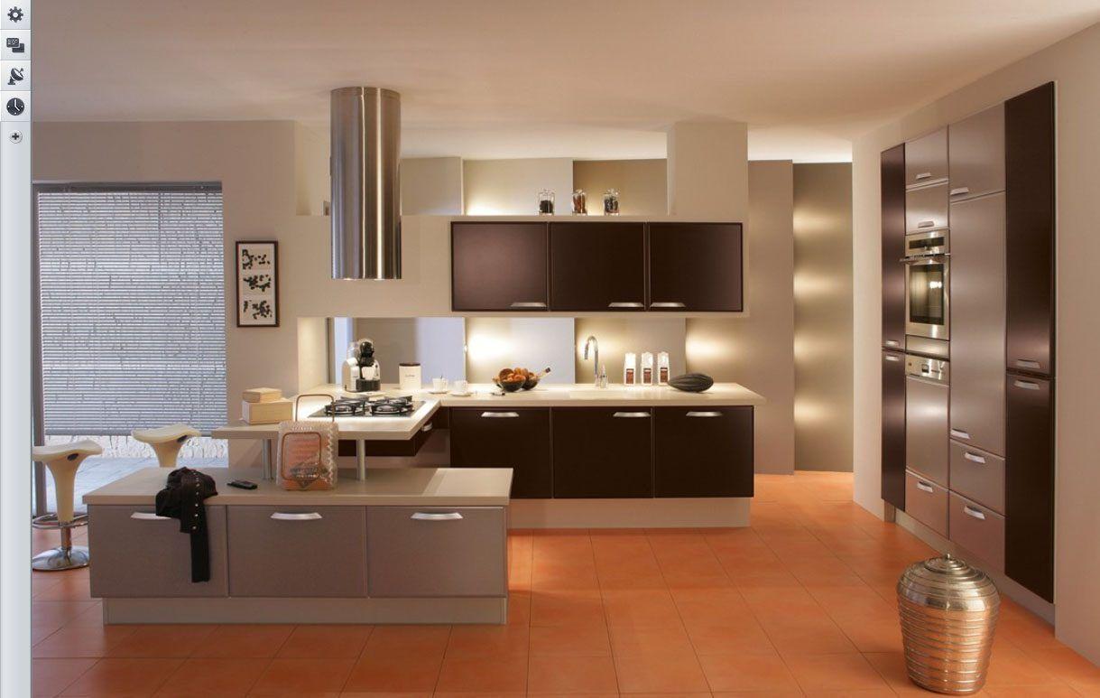 Iluminación de cocinas | iluminación cocinas | Pinterest ...