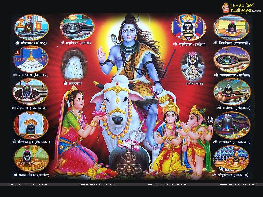 jyotirlinga hd