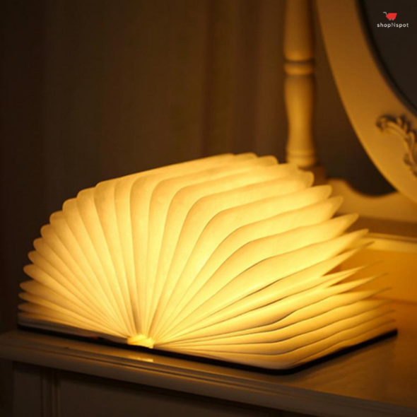 Book Lamp Book Lamp Lamp Book Lights