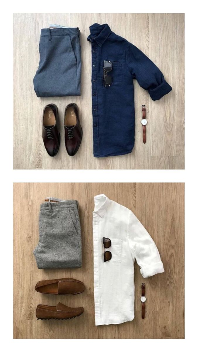 # #outfits #outfitoftheday #outfitideas #white #whiteshirtoutfit #gray #outfitinspiration #blue #navy #fashion #images #watchesformen #shoes #pinterest #pinterestmarketing #likeforlike #likeforlike #comment #follow4follow #followforfollowback