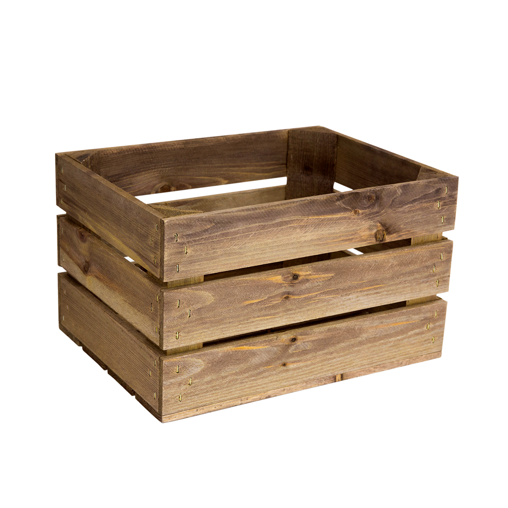 Image Of Small Rustic Wooden Crates Crates Wooden Wine Boxes Wooden Crates