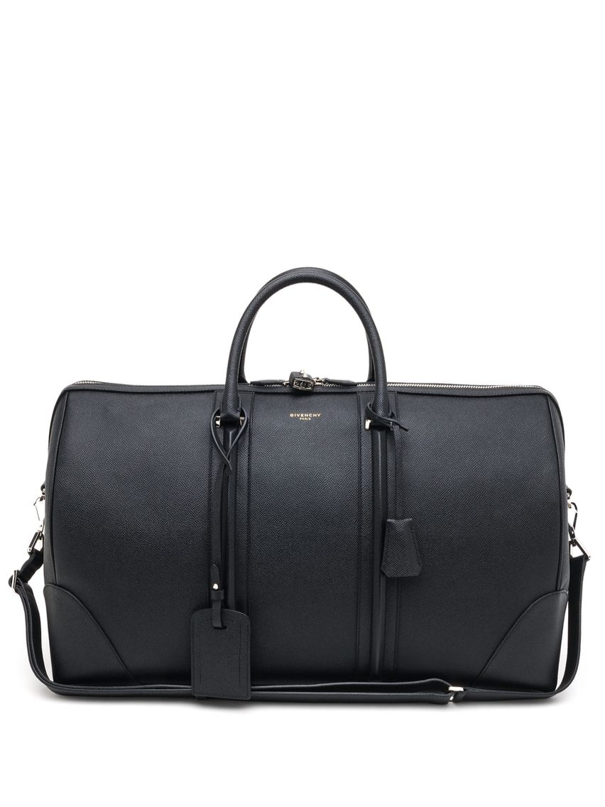 e36cf3f2cea5 Black givenchy weekender bag