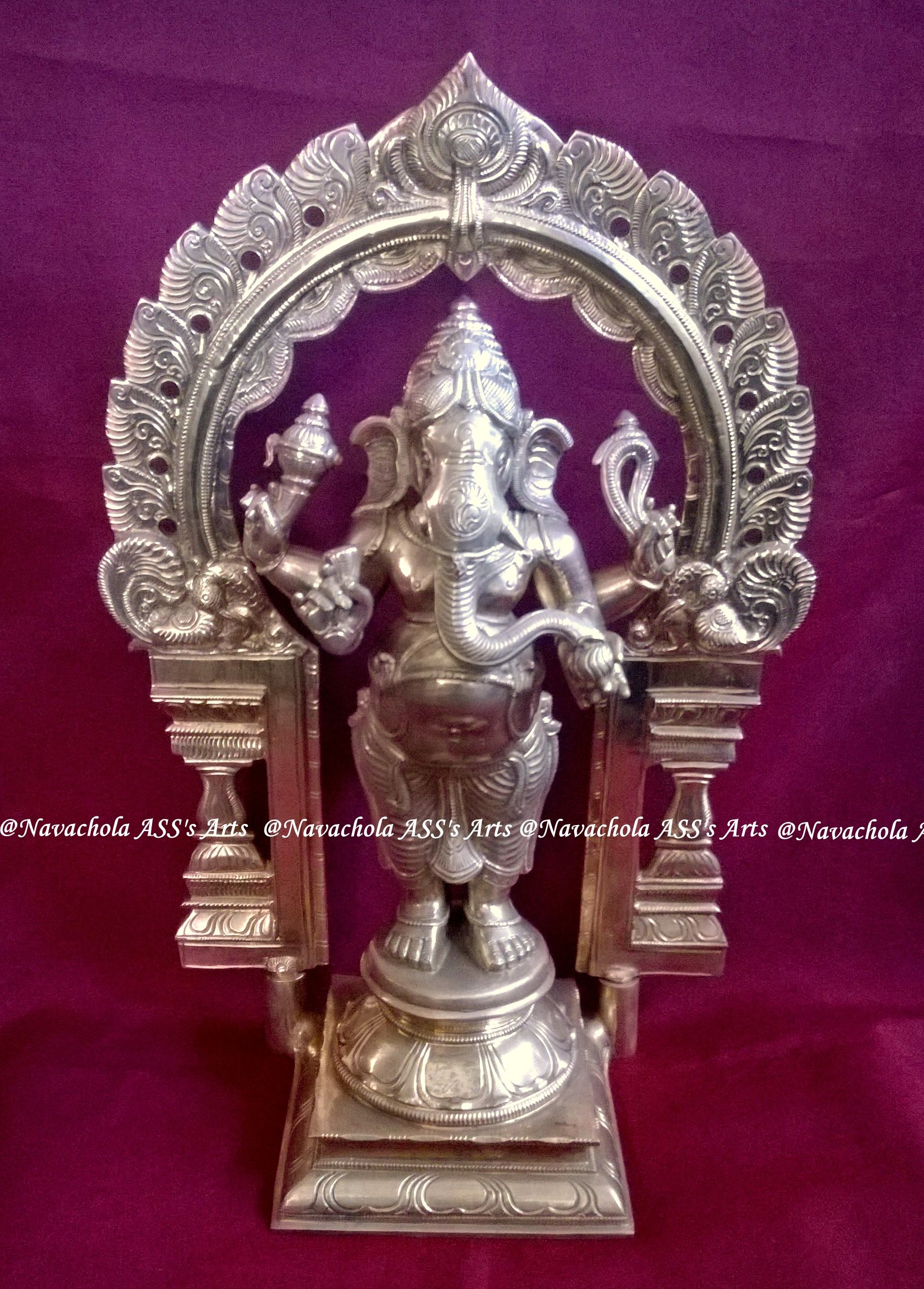 Pin on Panchaloha Idol Vigraham
