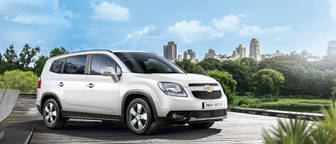 Phụ Tung Phụ Kiện Xe Chevrolet Orlando O To Toyota Phụ Kiện