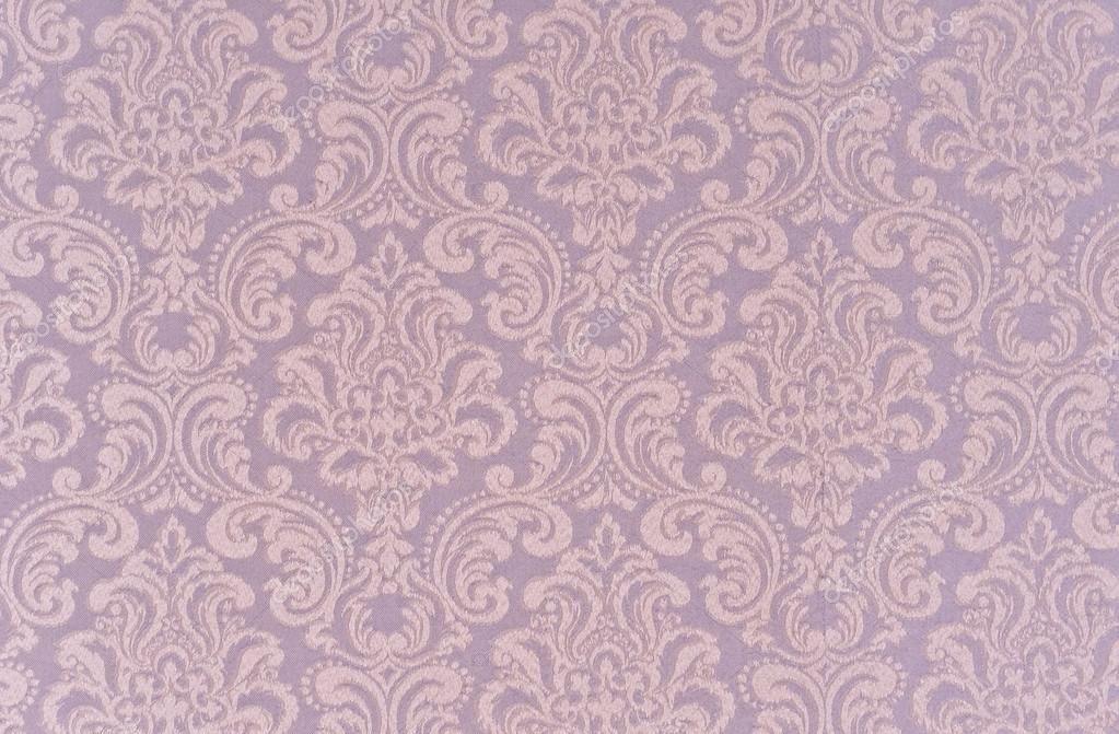 carta da parati damascata texture sfondo — immagini stock #42298099