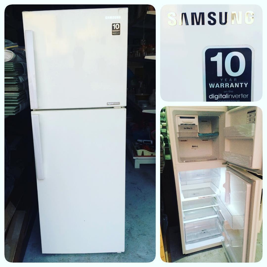 For Sale Samsung Refrigerator Model Rt25fajedww 250 L Good Condition Price 75 Bd للبيع ثلاجة سامسونغ Top Freezer Refrigerator Refrigerator 10 Things