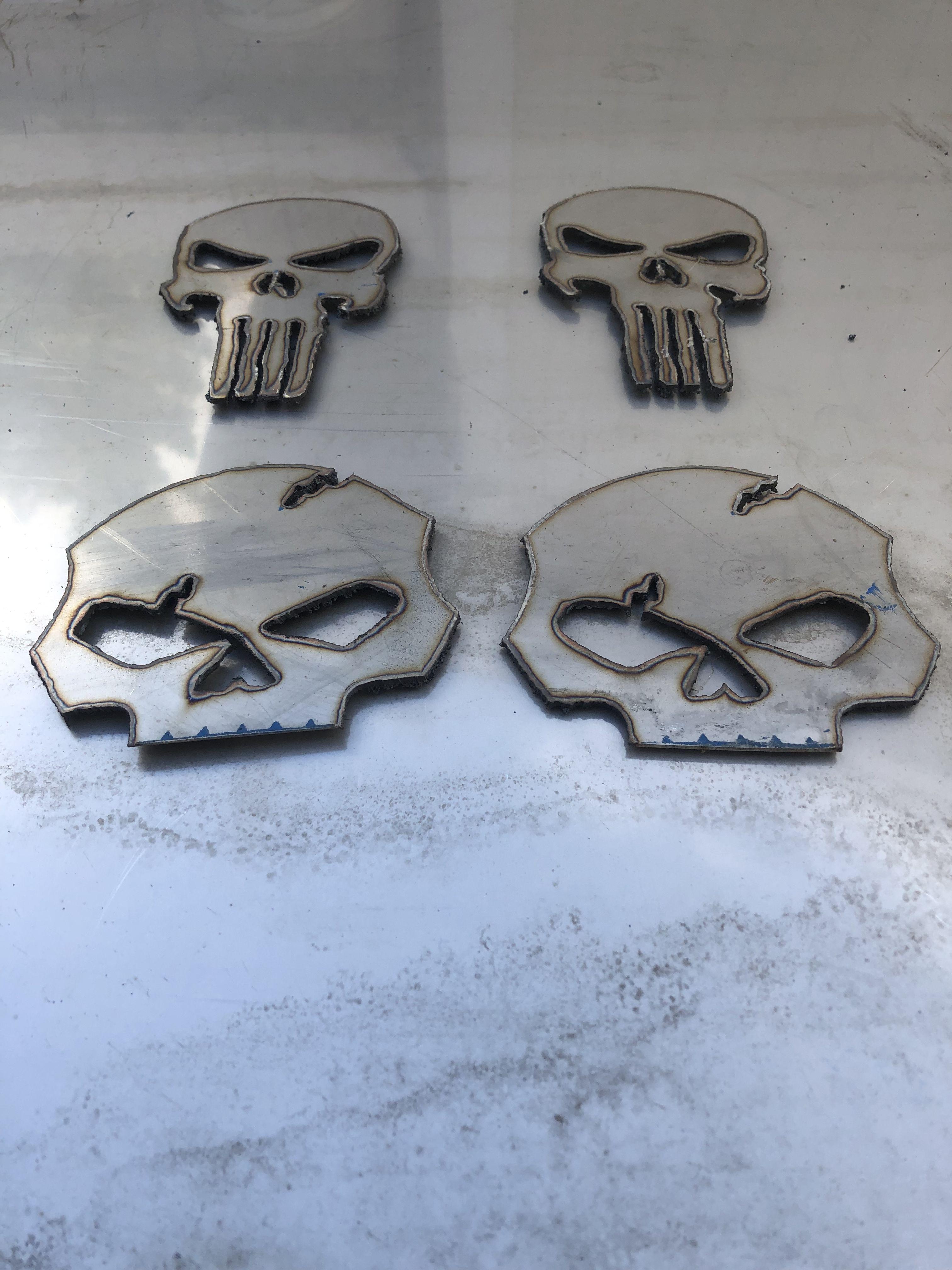 Pin On Sheet Metal Art By Lambertcraftworks