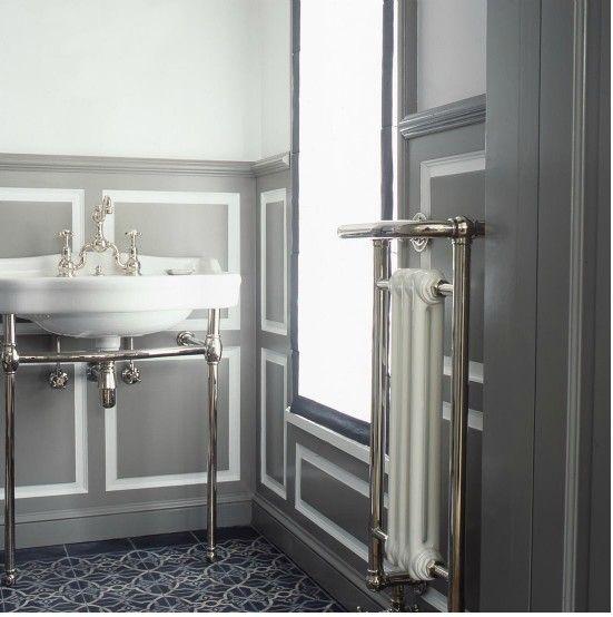 Art Deco Decor, Bathroom Wallpaper Art Deco And