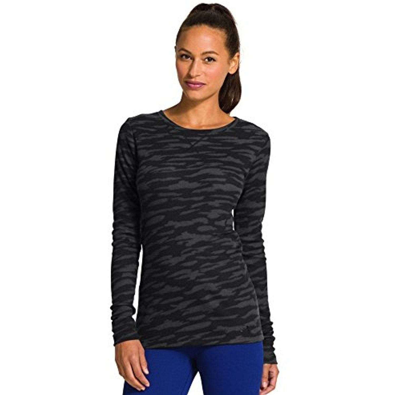 Under Armour Cozy Waffle Longsleeve ** Want to know more