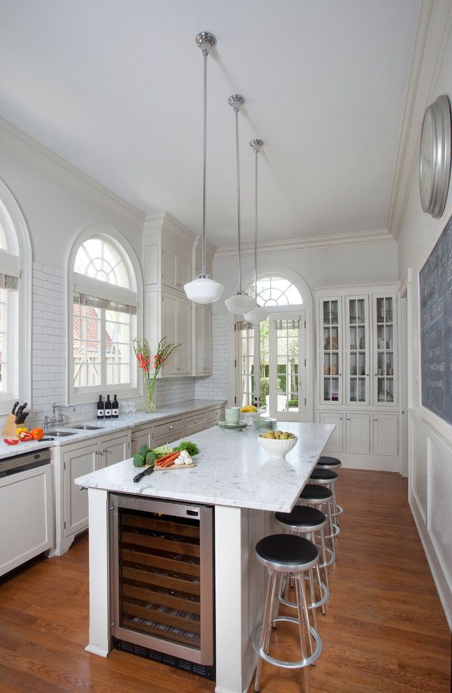 Narrow Kitchen Island Kitchen Traditional With Arched Windows Unique Long Narrow Kitchen Island Inspiration