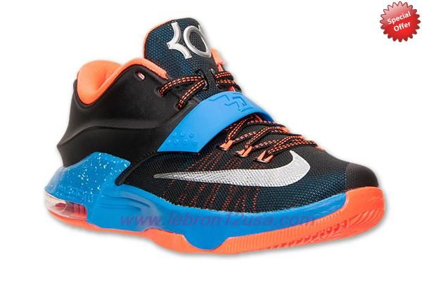 7ae0858f31a5 Mens Nike KD VII 653996-004