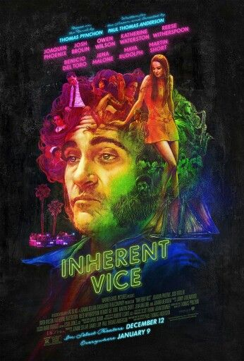 #EnCartelera #VicioPropio #InherentVice