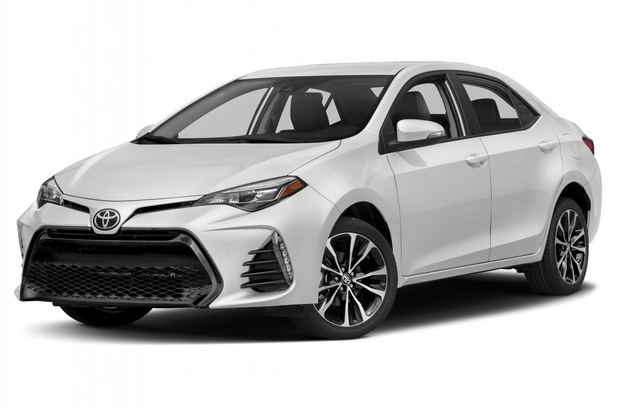 Toyota Corolla Cost In 2020 Toyota Corolla Toyota Toyota Camry For Sale
