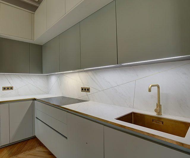 Alma Intérieurs Architecture Et Décoration D'intérieur Sur Mesure