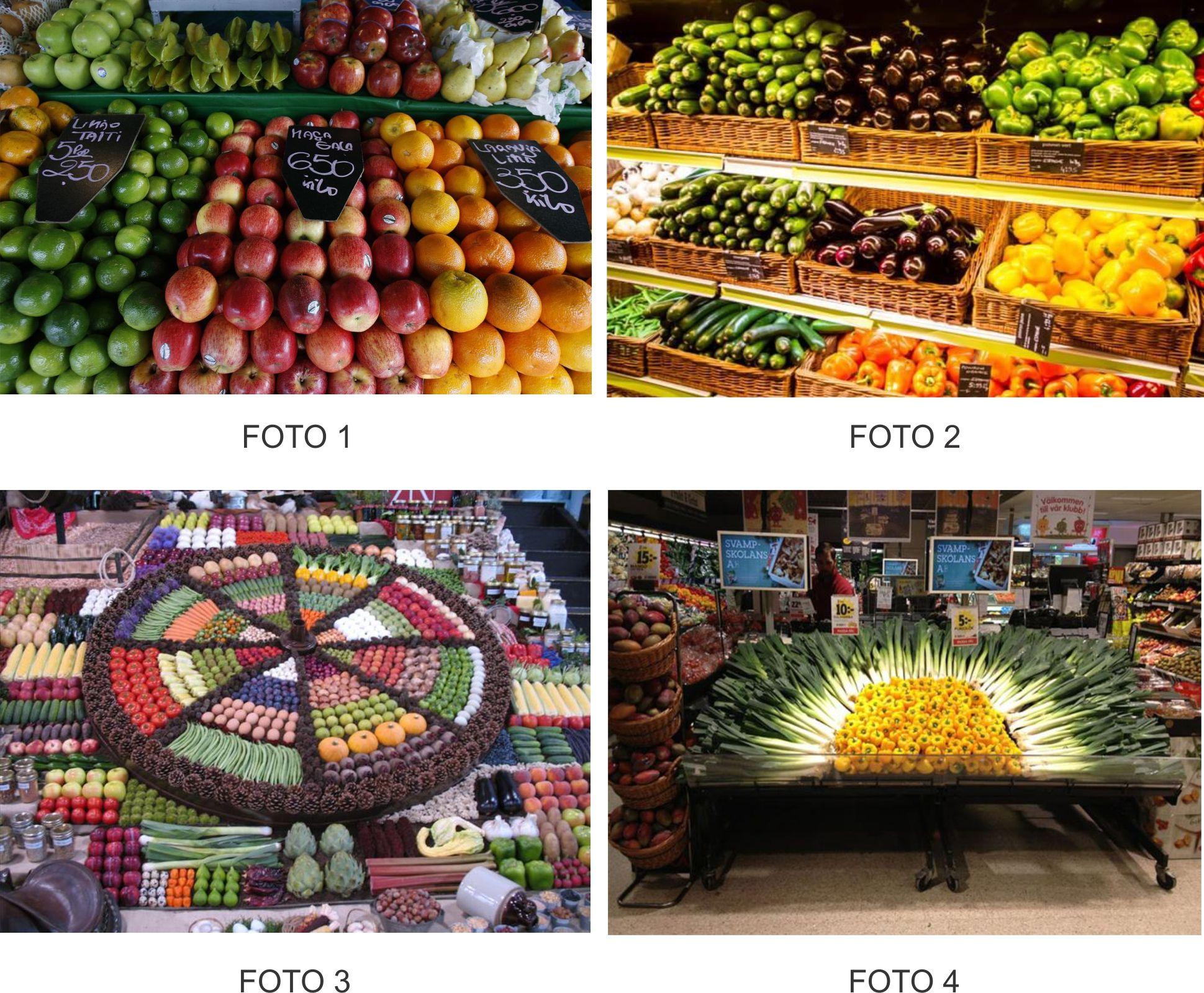 6 Dicas Para Vender Frutas Verduras E Montar Um Hortifrúti Programa Nex Dicas Frutas Verduras