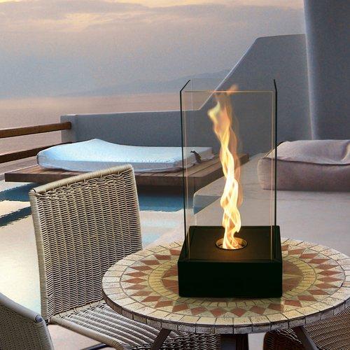 Andrea Bio Ethanol Fireplace Belfry Heating In 2020 Bioethanol Fireplace Tabletop Fireplaces Ethanol Fireplace