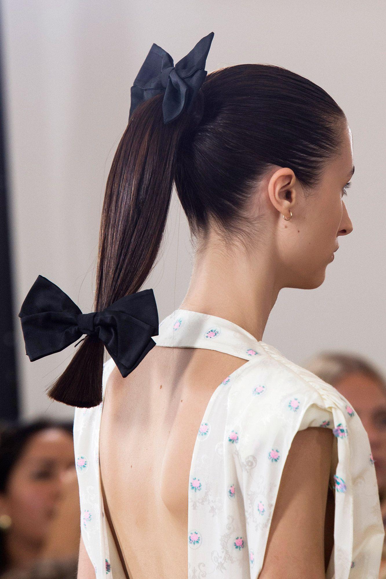 Exquisito peinados de boda 2021 invitadas Fotos de las tendencias de color de pelo - Las invitadas de 2019 van a llevar estos peinados ...