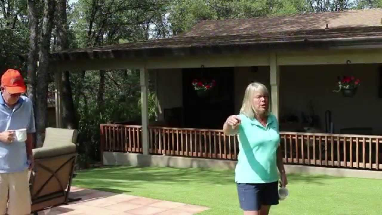 How To Install Synthetic Turf Artificial Grass Installation Part 1 Base Preparation Learn Mo Artificial Grass Installation Synthetic Turf Turf Installation