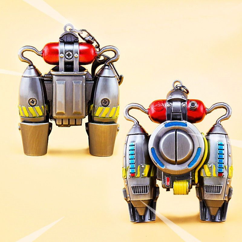 Fortnite Battle Royale Jetpack Action Figures Kids Toy Gifts Game Collection New Fortnite Uk Game Art Toy Knapsack Backpack Action Figures The jetpack will take up a space in your inventory and must be equipped like any weapon before it can be used. fortnite battle royale jetpack action