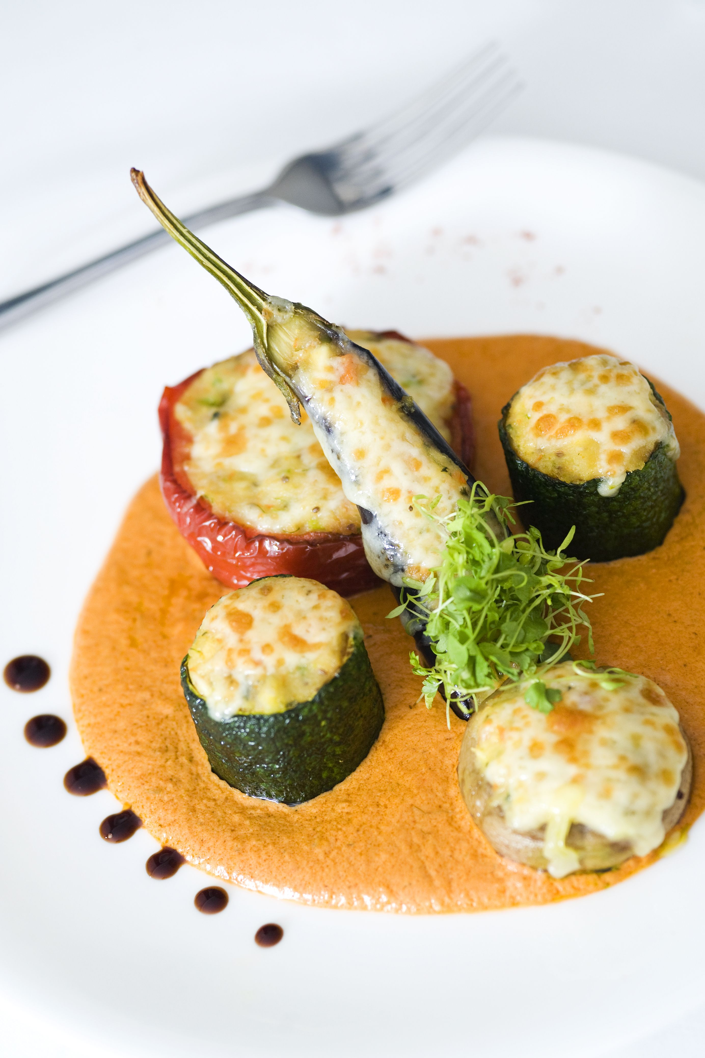Indian restaurant Lilu brings exotic Indian fine dining to