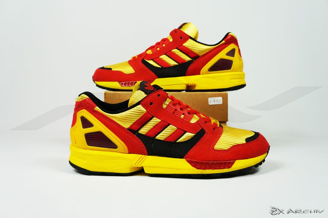 9b9a035a3 ... closeout adidas zx 8000 archiv adidas museum 29c12 4baa5