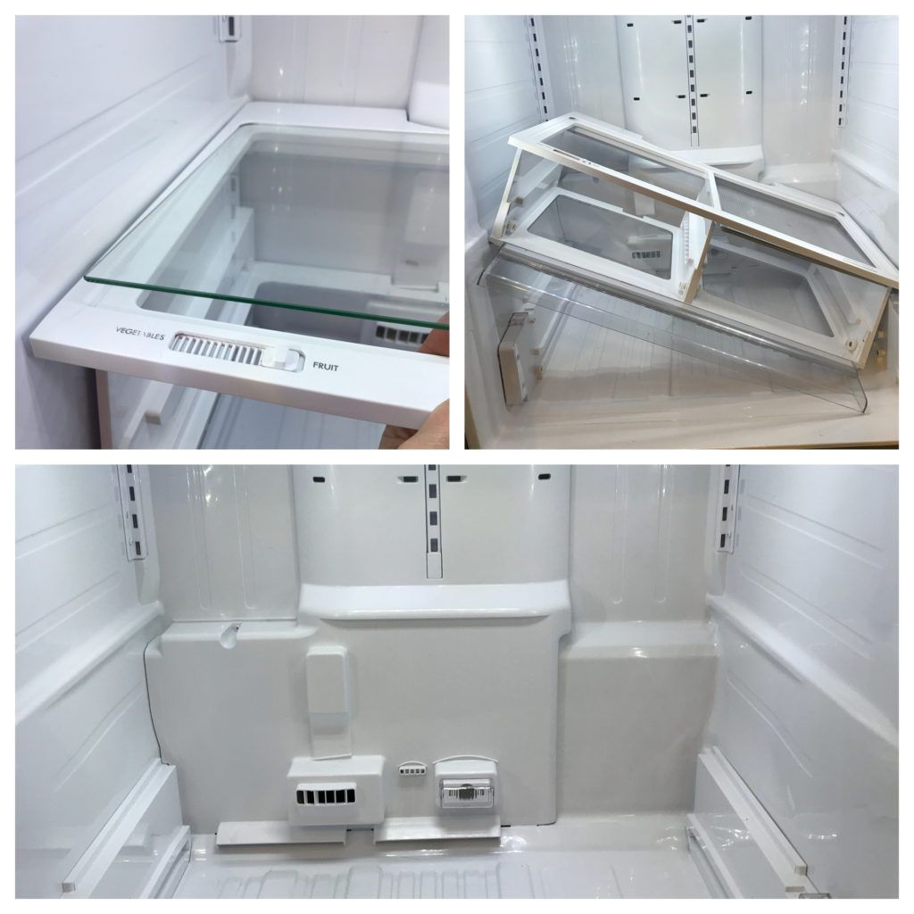 You Can Do It Yourself Fixing A Kenmore Elite Fridge I M Serious Fort Birthday Refrigerator Problems Kenmore Elite Refrigerator Kenmore Elite