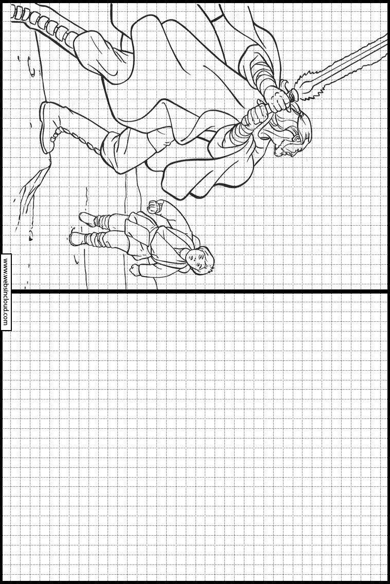 Star Wars 85 Apprendre à dessiner. Activités pour les ...