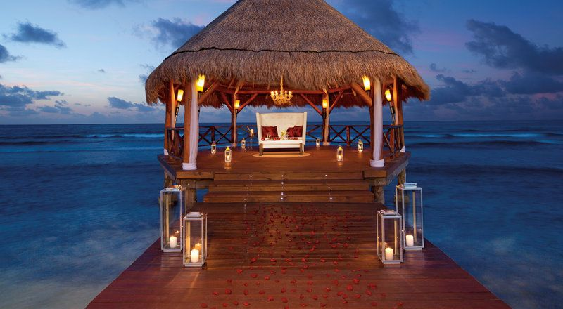 Secrets silver sands riviera cancun adults only all inclusive