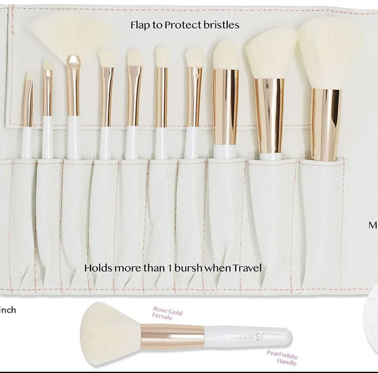 The Best Affordable Makeup Brushes in 2020 Best